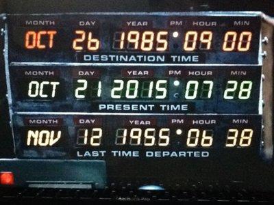 ¿Estamos en el año 2016? Algunos matemáticos creen que toda la Historia de la humanidad está mal