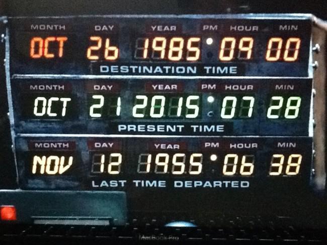 Back To The Future E1381698242823