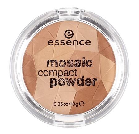 mosaic compact powder