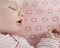 Bájate canciones de cuna gratis para tu bebé