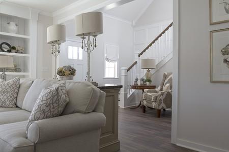 Nueve básicos imprescindibles para decorar un pequeño rincón en el hogar de un modo confortable