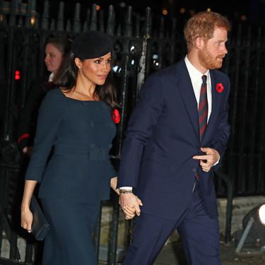 Nuevo duelo de estilo entre Kate Middleton y Meghan Markle