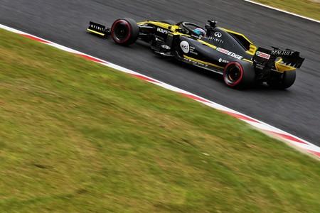 Ricciardo Japon F1 2019