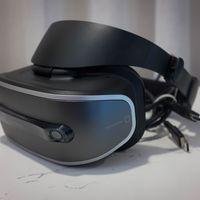 Lenovo apuesta por la Realidad Virtual bajo Windows 10 con su propio caso VR