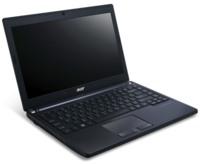 Acer Travelmate P6 para profesionales y con dock opcional