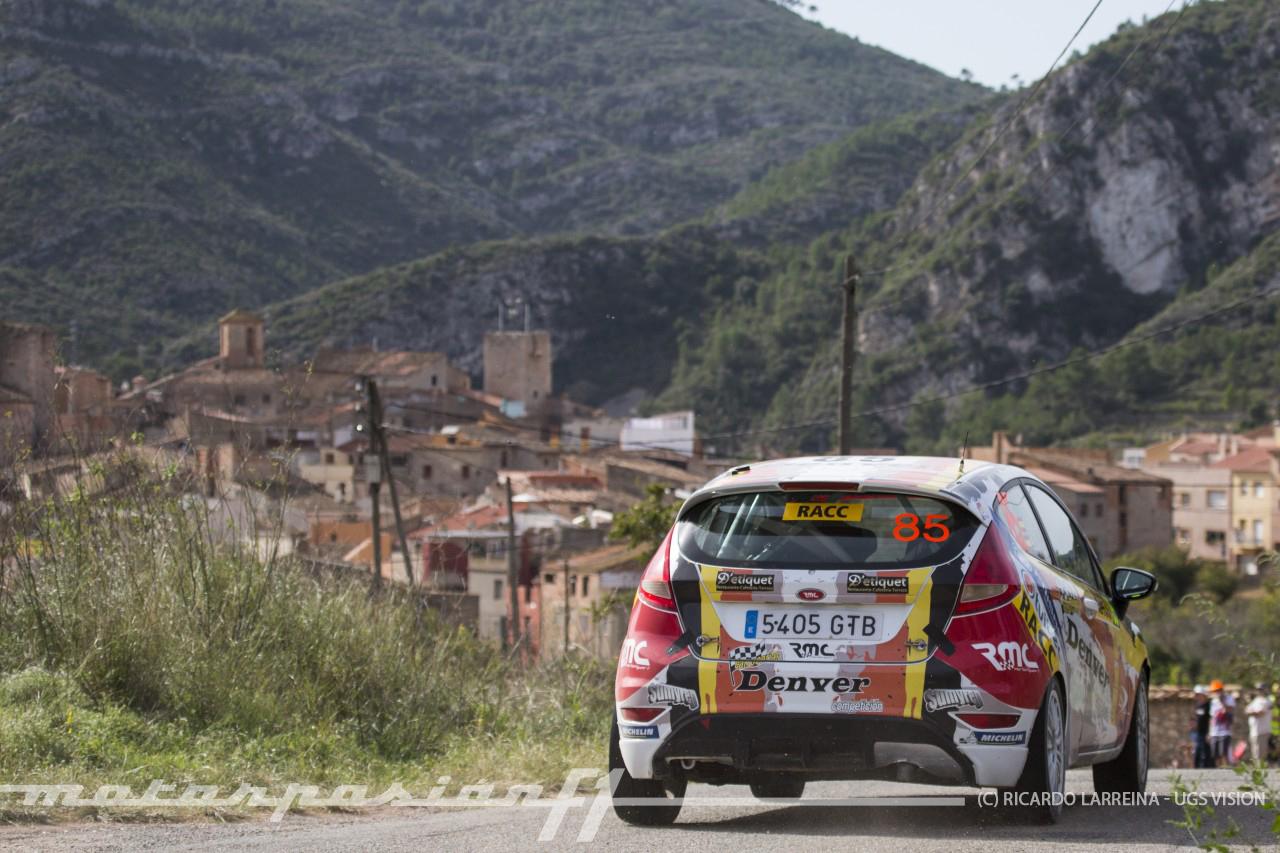 Foto de WRC - Rally de Catalunya 2014 (133/370)