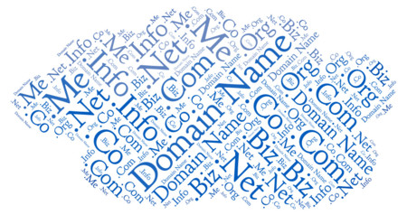 Estas son las terminaciones de dominio preferidas por los colombianos