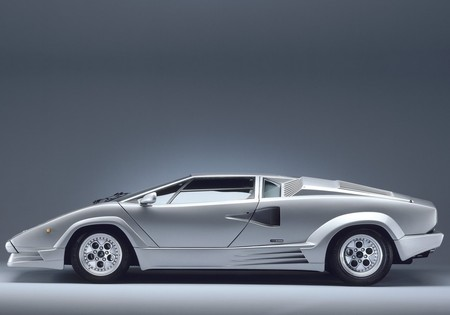 Lamborghini Countach 25th Anniversary 1989 1280 03