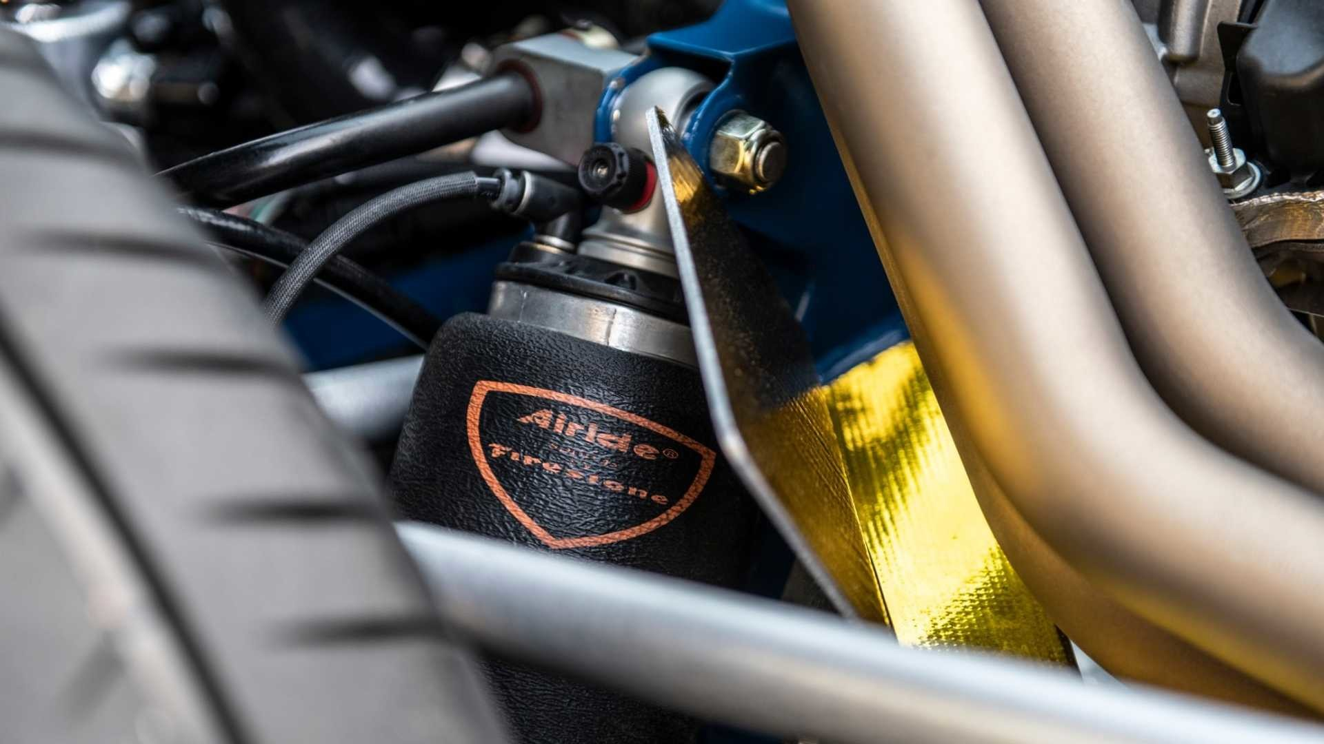 Foto de Superformance Ford GT40 Mk1 (12/23)