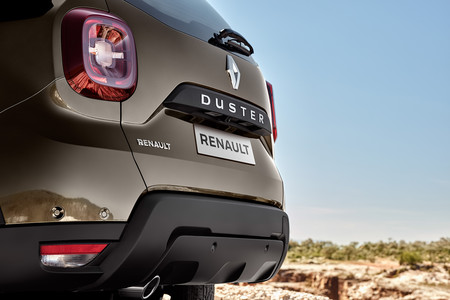 Renault Duster 2021 Mexico 56b