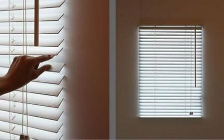 El secreto de la ventana secreta