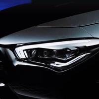 El teaser final del nuevo Mercedes-Benz CLA deja claro que no será un clon del A Sedán