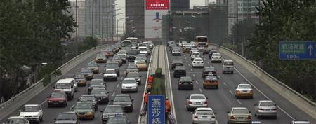 La compañía Kandi ofrecerá a los ciudadanos chinos sus vehículos por 150 euros al mes