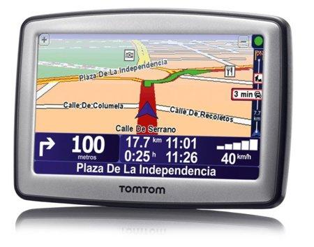 TomTom inicia un plan de reestructuración y podría abandonar la fabricación de GPS para el mercado doméstico