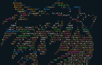 Ofuscación de código, el antipatrón por excelencia