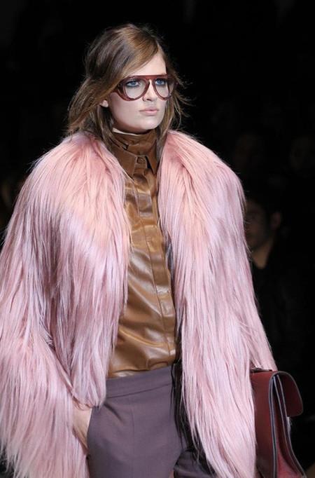 Frida Gianinni reintepreta los icónicos Años 60 para Gucci