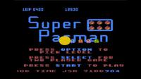 'Super Pac-Man', también se descubre su huevo de pascua 25 años después