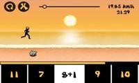 Sunrun es una aplicación de Tinysun que ofrece entretenimiento mientras aprendes matemáticas