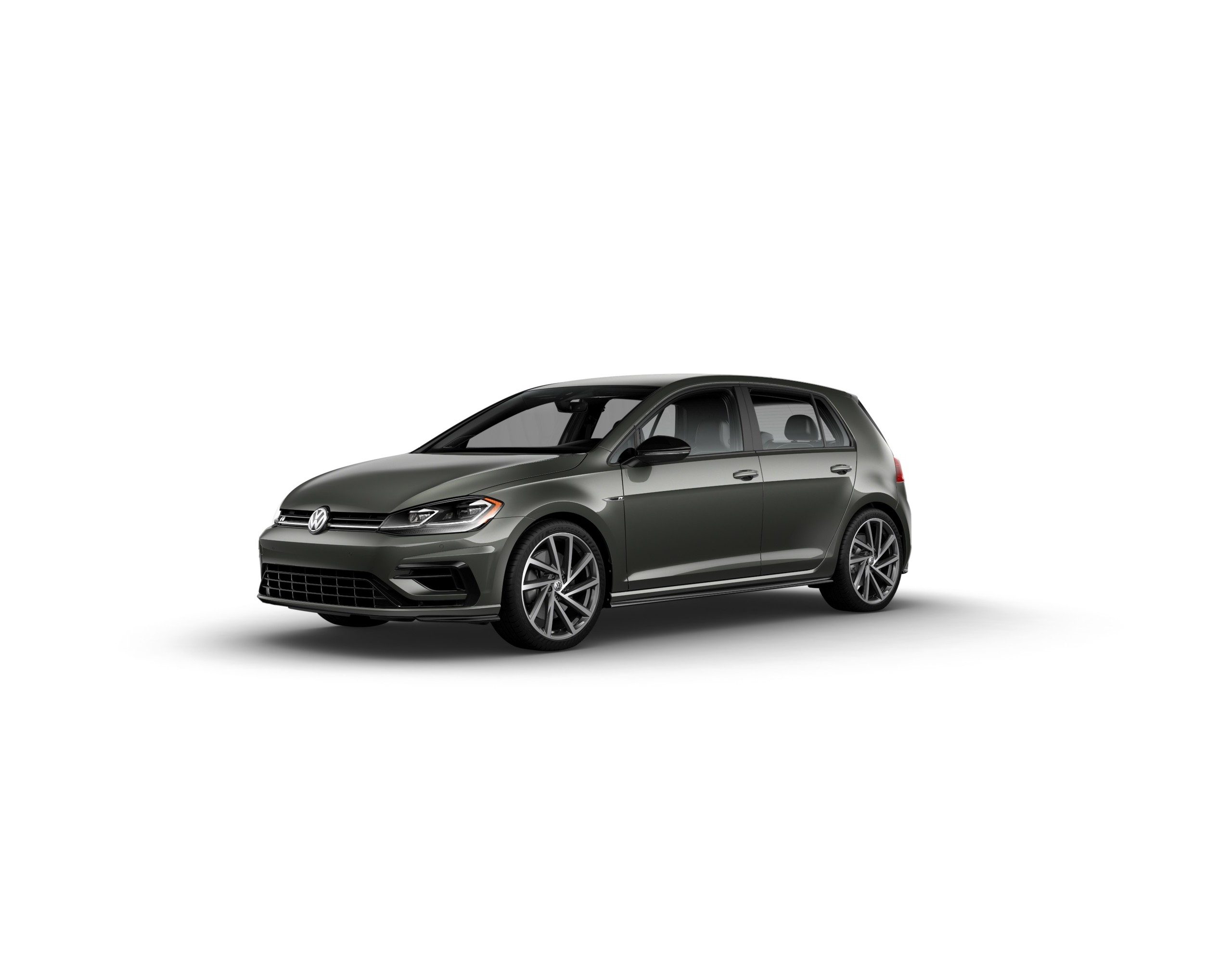 Foto de Programa Spektrum de Volkswagen (29/43)