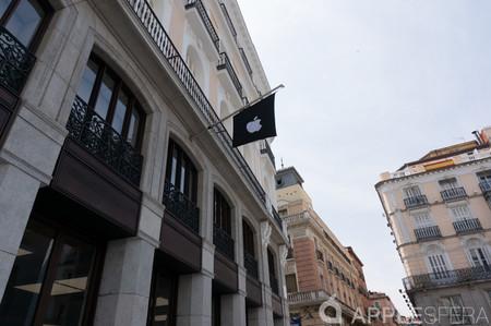 Xiaomi desafía a Apple con cuatro tiendas en España en menos de cinco meses
