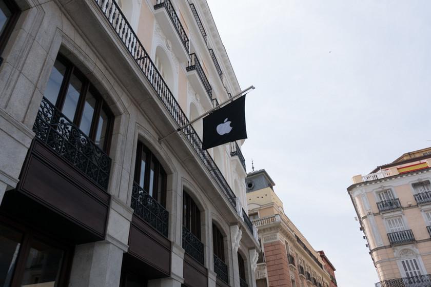 01b8bf8ac Xiaomi desafía a Apple con cuatro tiendas en España en menos de cinco meses