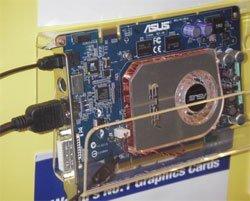 Tarjetas gráficas Asus HDMI