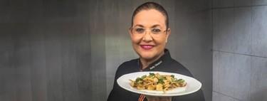 Estos son los consejos de la Chef Betty Vázquez para afrontar la nueva normalidad en la industria gastronómica y de la hospitalidad