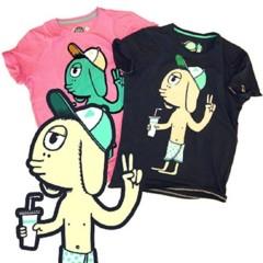 Foto 2 de 5 de la galería nuevas-camisetas-de-pull-and-bear en Trendencias Hombre