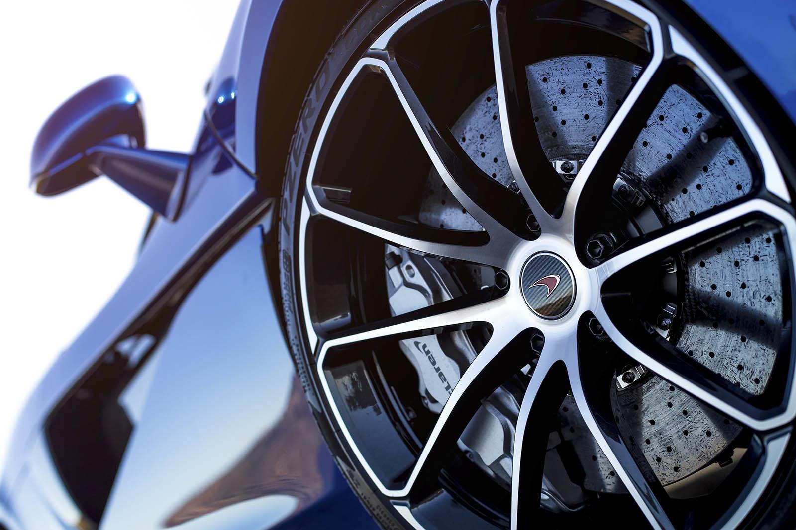 Foto de McLaren 570S Spider (20/31)