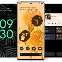 Google Pixel 6 Pro: un firme candidato a mejor Android del año con procesador de Google y 12 GB de RAM