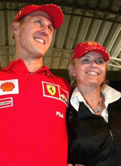Foto de Parejas de Poprosa: Formula 1 (segunda parte) (27/36)