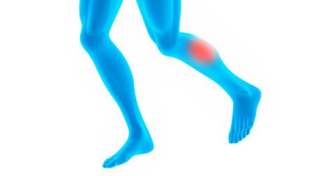 La importancia el reposo en las lesiones musculares