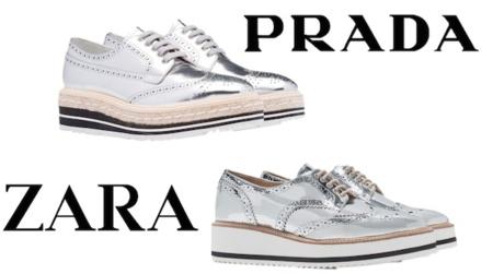 Prada Zapatos Mujer