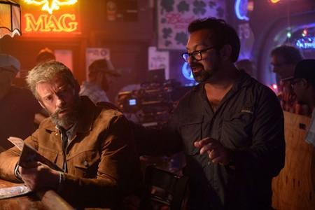 James Mangold adelantó el final de 'Logan' en una escena de 'Lobezno inmortal'
