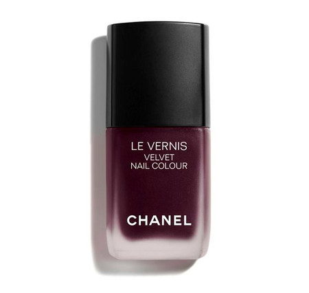 Le Vernis Velvet Nail Colour