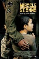 'Miracle at St. Anna', póster y trailer de lo nuevo de Spike Lee