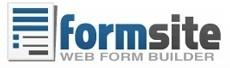 Formsite, sistema completo para generar formularios web