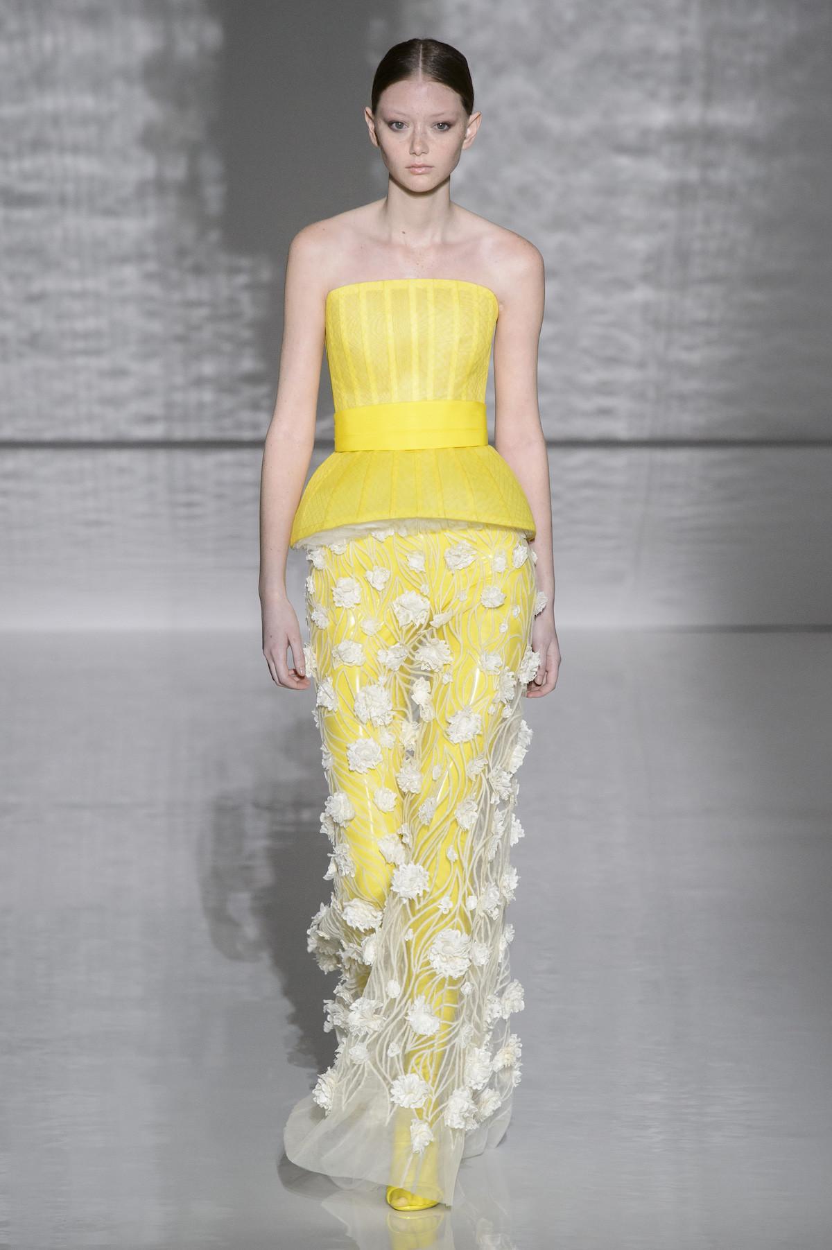 Foto de Givenchy Alta Costura Primavera Verano 2019 (10/43)
