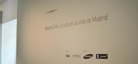 Samsung y PHotoEspaña se unen para exponer fotografías de Madrid en CentroCentro