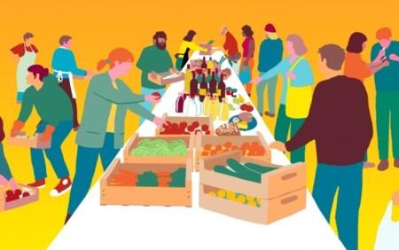 'La Colmena que dice Sí' llega a España para conectar a agricultores con consumidores