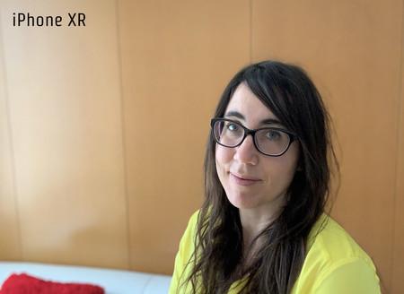 Iphone Xr Retrato Interiores 01