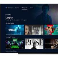 Google comienza a actualizar Android TV en algunos países con mejoras heredadas de Google TV