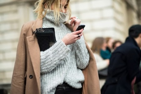 Duelo de estilos: el jersey de lana de Zara se vuelve internacionalmente famoso
