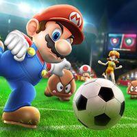 Mario Sports Superstars: así es como se juega al fútbol en el Reino Champiñón