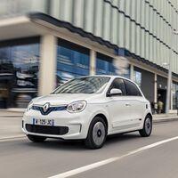 Renault Twingo Electric: un coche con 190 km de autonomía dispuesto a dar guerra al SEAT Mii, y 9.414 euros más barato que el ZOE