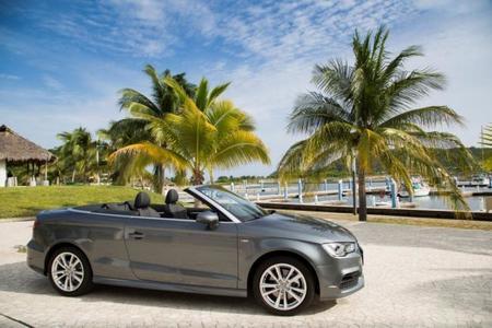 Audi A3 Cabrio: Precios, versiones y equipamiento en México