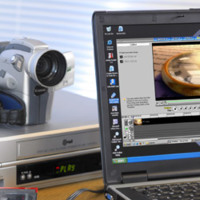 Grabster AV 400 MX, para digitalizar todo el contenido analógico