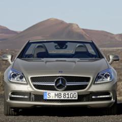 Foto 15 de 36 de la galería mercedes-benz-slk-roadster-2011 en Motorpasión