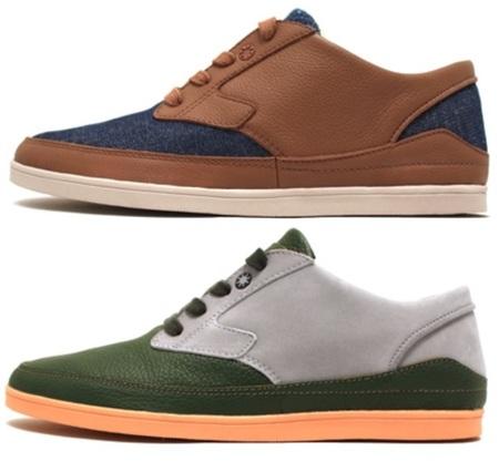 zapatillas hombre 2012