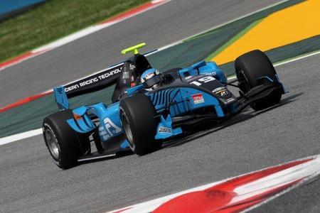 Ocean Racing Technology confirma a sus pilotos para la GP2 Asia Series 2011